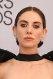 Alison Brie Photo - 27 January 2019 - Los Angeles California - Alison Brie 25th Annual Screen Actors Guild Awards held at The Shrine Auditorium Photo Credit Faye SadouAdMedia