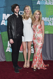 Ashley Campbell Photo - 10 June 2015 - Nashville Tennessee - Ashley Campbell Kimberly Campbell 2015 CMT Music Awards held at Bridgestone Arena Photo Credit Laura FarrAdMedia