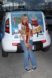 Angel Porrino Photo - 16 December 2010 - Las Vegas Nevada - Angel Porrino  Angel Porrino makes an appearance at the Holly Jolly Toy Drive at Findlay Kia Las Vegas Photo MJTAdMedia