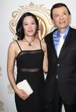 April Hong Photo - 01 June 2014 - Hollywood California - April Hong James Hong 2014 Huading Film Awards held at The Montalban Photo Credit F SadouAdMedia