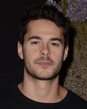 Jayson Blair Photo - 16 October  2015 - Hollywood California - Jayson Blair Arrivals for the opening night of 4th Annual The Alone Experience held at a warehouse Photo Credit Birdie ThompsonAdMedia