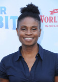 Adina Porter Photo - 03 February 2018 - Los Angeles California - Adina Porter Peter Rabbit Los Angeles Premiere held at The Grove Photo Credit Birdie ThompsonAdMedia