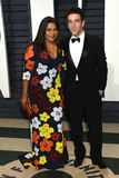 B J Novak Photo - 26 February 2017 - Beverly Hills California - Mindy Kaling BJ Novak 2017 Vanity Fair Oscar Party held at the Wallis Annenberg Center Photo Credit Byron PurvisAdMedia