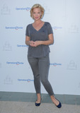 Ashley Scott Photo - 21 November - Beverly Hills Ca - Ashley Scott Arrivals for the Petit Maison Chic And Operation Smile Kids Charity Fashion Show held at a private residence Photo Credit Birdie ThompsonAdMedia