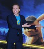 Ronan Farrow Photo - 02 May 2019 - New York New York - Ronan Farrow at the US Premiere of Pokmon Detective Pikachu on the Military Island in Times Square Photo Credit LJ FotosAdMedia