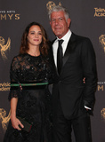 Asia Argento Photo - 08 June  2018 -  Anthony Bourdain the TV celebrity and food writer who hosted CNNs  Parts Unknown was found dead in his hotel room File Photo 09 September 2017 - Los Angeles California - Anthony Bourdain Asia Argento 2017 Creative Arts Emmy Awards - Day 1 held at Microsoft Theater Photo Credit F SadouAdMedia