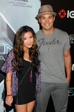 Ally Maki Photo - 8 September 2011 - Hollywood California - Ally Maki and Michael Copon X-Men First Class Blu-RayDVD Release Party held at the Roosevelt Hotel Photo Credit Byron PurvisAdMedia