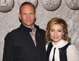 Andrew Howard Photo - 07 December 2019 - Hollywood California - Andrew Howard and Lauren Sivan Brooks Brothers Host Annual Holiday Celebration in West Hollywood to Benefit St Jude Photo Credit Billy BennightAdMedia