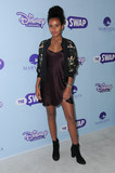 Ava Dash Photo - 05 October 2016 - Hollywood California Ava Dash Premiere Of Disney Channels The Swap held at ArcLight Cinemas Photo Credit Birdie ThompsonAdMedia