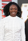 Andi Osho Photo - 28 March 2019 - Hollywood California - Andi Osho Warner Bros Pictures and New Line Cinema World Premiere of SHAZAM held at TCL Chinese Theatre Photo Credit Faye SadouAdMedia