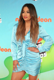 Ally Brooke Photo - 23 March 2019 - Los Angeles California - Ally Brooke 2019 Nickelodeon Kids Choice Awards held at The USC Galen Center Photo Credit Faye SadouAdMedia