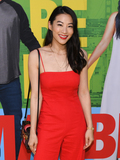 Arden Cho Photo - 22 May 2019 - Westwood Village California - Arden Cho Netflix Always Be My Maybe Los Angeles Premiere held at Regency Village Theatre Photo Credit Billy BennightAdMedia