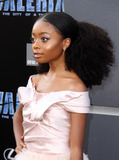 Skai Jackson Photo - 17 July 2017 - Los Angeles California - Skai Jackson Valerian and the City of a Thousand Planets World Premiere held at TCL Chinese Theatre in Hollywood Photo Credit AdMedia