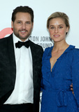 Peter Facinelli Photo - 09 February 2020 - West Hollywood California - Peter Facinelli Lily Anne Harrison 28th Annual Elton John Academy Awards Viewing Party held at West Hollywood Park Photo Credit FSAdMedia