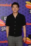 Alex Shibutani Photo - 19 July 2018 - Santa Monica California - Alex Shibutani Nickelodeon Kids Choice Sports Awards 2018 held at Barker Hangar Photo Credit Faye SadouAdMedia