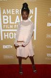 Amanda Gorman Photo - 23 February 2020 - Beverly Hills California -Amanda Gorman American Black Film Festival Honors Awards Ceremony held at The Beverly Hilton Hotel Photo Credit FSAdMedia