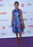 Kim Hawthorne Photo - 16 July 2016 - Pacific Palisades California Kim Hawthorne Arrivals for HollyRod Foundations 18th Annual DesignCare Gala held at Private Residence in Pacific Palisades Photo Credit Birdie ThompsonAdMedia