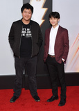 Hudson Yang Photo - 28 March 2019 - Hollywood California - Hudson Yang Warner Bros Pictures and New Line Cinema World Premiere of SHAZAM held at TCL Chinese Theatre Photo Credit Billy BennightAdMedia