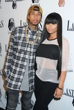 Blac Chyna Photo - 20 February 2014 - Los Angeles California - Tyga Blac Chyna Last Kings Flagship Store Opening held at the Last Kings Store Photo Credit Byron PurvisAdMedia