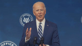 US Army Photo - United States President-elect Joe Biden delivers remarks introducing retired US Army four-star General Lloyd J Austin III as his nominee to serve as the 28th US Secretary of Defense from the Queen Theatre in Wilmington Delaware on Wednesday December 9 2020  Credit Biden Transition via CNPAdMedia