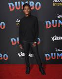 Adina Porter Photo - 11 March 2019 - Hollywood California - Adina Porter Dumbo Los Angeles Premiere held at Ray Dolby Ballroom Photo Credit Birdie ThompsonAdMedia