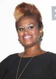 Amber Bullock Photo - 01 July 2012 - Los Angeles CA - Amber Bullock 2012 BET Awards held at The Shrine Auditorium Photo Credit P ShermanStarlitepicsAdMedia