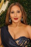 Adrienne Bailon Photo - 1 May 2016 - Los Angeles California - Adrienne Bailon 43rd Annual Daytime Emmy Awards - Arrivals held at the Westin Bonaventure Hotel Photo Credit Byron PurvisAdMedia