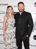 Alexandra Parker Photo - 07 May 2017 - Culver City California - Sean Parker Alexandra Parker UCLA Mattel Childrens Hospitals Kaleidoscope 5 held at 3LABS Photo Credit AdMedia