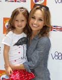 Giada De Laurentiis Photo - 2 June 2013 - Beverly Hills California - Giada De Laurentiis Jade Marie De Laurentiis 7th Annual Kidstock Music And Art Festival Held At Greystone Mansion Photo Credit Kevan BrooksAdMedia