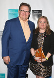 Andy Richter Photo - 01 April 2017 - Hollywood California - Andy Richter and Sarah Thyre 9th Annual Young Literati Toast held at  Neuehouse Hollywood Photo Credit AdMedia