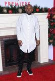 Omar Epps Photo - 03 November 2016 - Westwood California Omar Epps Premiere Of Universals Almost Christmas held at Regency Village Theatre Photo Credit Birdie ThompsonAdMedia