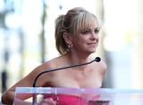 Anna Faris Photo - 16 April 2018 - Hollywood California - Anna Faris Eva Longoria Honored With Star on The Hollywood Walk Of Fame Photo Credit F SadouAdMedia