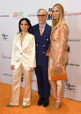 Ally Hilfiger Photo - 10 May 2019 - Beverly Hills California - Ally Hilfiger Tommy Hilfiger Susie Hilfiger 26th Annual Race to Erase MS Gala held at the Beverly Hilton Hotel Photo Credit Birdie ThompsonAdMedia