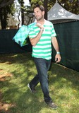 Matt Leinart Photo - 3 June April 2012 - Los Angeles California - Matt Leinart Elizabeth Glaser Pediatric AIDS Foundations 23rd Annual A Time For Heroes Celebrity Picnic Held at The Wadsworth Theater Photo Credit Faye SadouAdMedia