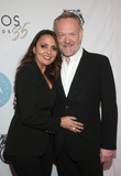 Allegra Riggio Photo - 30 January 2020 - Beverly Hills California - Allegra Riggio Jared Harris The 2020 Casting Society of Americas Artios Awards held at The Beverly Hilton Hotel Photo Credit FSAdMedia