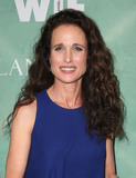 Andie Macdowell Photo - 02 March 2018 - Beverly Hills California - Andie MacDowell 11th Annual Women In Film Pre-Oscar Cocktail Party at Crustacean Photo Credit F SadouAdMedia