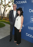 Mary Steenburgen Photo - 17 July 2017 - Los Angeles California - Ted Danson Mary Steenburgen 2017 Oceana And The Walden Woods Project Present Rock Under The Stars With Don Henley And Friends held at a private residence Photo Credit Russ ElliotAdMedia