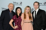 Amanda Fuller Photo - 17 January 2014 - Pasadena California - Hector Elizondo Molly Ephraim Amanda Fuller Christoph Sanders ABCDisney Winter 2014 TCA Press Tour Party held at the Langham Huntington Hotel Photo Credit Byron PurvisAdMedia