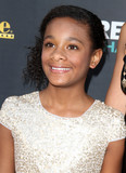 Alena Pitts Photo - 05 February 2016 - Los Angeles California - Alena Pitts 24th Annual MovieGuide Awards 2016 held at the Universal Hilton Hotel Photo Credit AdMedia