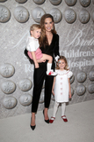 Armande Alta Photo - 7 December 2019 - West Hollywood California - Elizabeth Chambers Harper Grace Hammer Ford Armand Douglas Hammer Brooks Brothers Annual Holiday Celebration To Benefit St Jude held at The West Hollywood EDITION Photo Credit FSAdMedia
