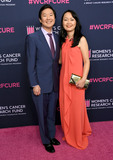 Ken Jeong Photo - 27 February 2020 - Beverly Hills California - Ken Jeong The Womens Cancer Research Funds An Unforgettable Evening 2020 held at Beverly Wilshire Hotel Photo Credit Birdie ThompsonAdMedia