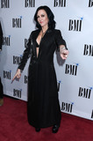 Amanda Shires Photo - 12 November 2019 - Nashville Tennessee - Amanda Shires 2019 BMI Country Awards held at BMI Music Row Headquarters Photo Credit Laura FarrAdMedia