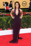 Alex Hudgens Photo - 25 January 2015 - Los Angeles California - Alex Hudgens 21st Annual Screen Actors Guild Awards - Arrivals held at The Shrine Auditorium Photo Credit Byron PurvisAdMedia