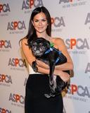 Allie Rizzo Photo - 09 April 2015 - New York New York- Allie Rizzo 18th Annual ASPCA Bergh Ball Photo Credit Mario SantoroAdMedia