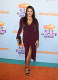 Alisa Reyes Photo - 11 March 2017 -  Los Angeles California - Alisa Reyes Nickelodeons Kids Choice Awards 2017 held at USC Galen Center Photo Credit Faye SadouAdMedia