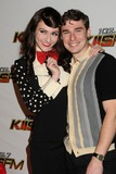 Amy Heidemann Photo - 3 December 2011 - Los Angeles California - Amy Heidemann Nick Noonan Karmin 1027 KIIS FMS Jingle Ball 2011 held at Nokia Theatre LA Live Photo Credit Byron PurvisAdMedia