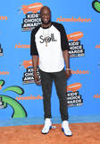 Lamar Odom Photo - 24 March 2018 - Inglewood California - Lamar Odom Nickelodeons 2018 Kids Choice Awards  held at The Forum Photo Credit Birdie ThompsonAdMedia