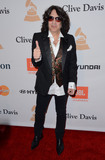 Paul Stanley Photo - 14 February  - Beverly Hills Ca - Paul Stanley Arrivals for the 2016 Pre-GRAMMY Gala And Salute to Industry Icons Honoring Irving Azoff held at The Beverly Hilton Hotel Photo Credit Birdie ThompsonAdMedia