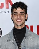 Adam Elshar Photo - 03 October 2019 - Hollywood California - Adam Elshar CUCK Los Angeles Premiere held at TCL Chinese Theater Photo Credit Billy BennightAdMedia