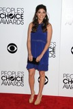 Amanda Setton Photo - 8 January 2014 - Los Angeles California - Amanda Setton 40th Annual Peoples Choice Awards - Arrivals held at Nokia Theatre LA Live Photo Credit Byron PurvisAdMedia